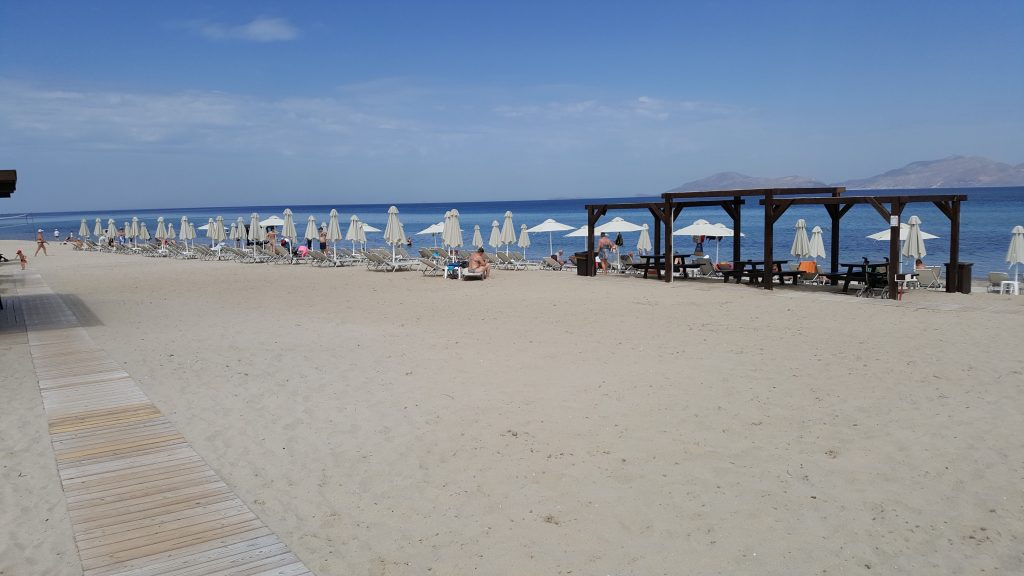 Strand Marmari Kos